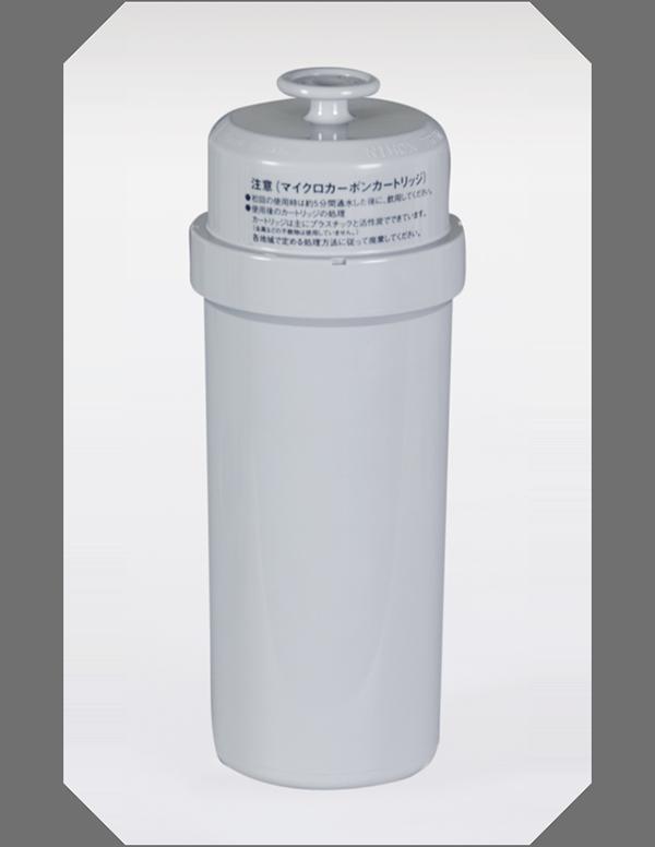 TRIM ION H-2 PREMIUM マイクロカーボンBM2+カートリッジ